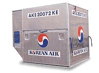 LD3 Garment Container (AKE)
