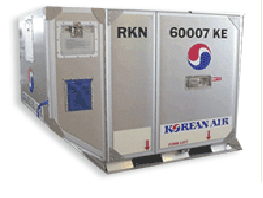 LD3 Refrigerated Container (RKN)