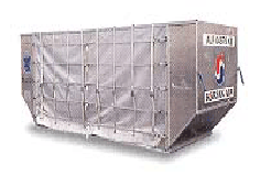 LD6 Container (ALF)