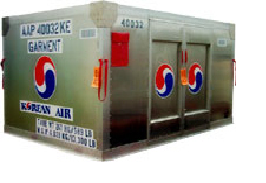 LD9 Container (AAP)