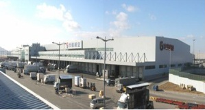 Incheon Terminal 1