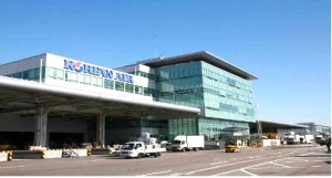 Incheon Terminal 2