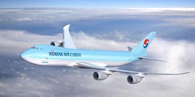 Home - Korean Air Cargo